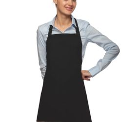 Pencil Pocket Standard 3-Pckt Bib Apron Thumbnail