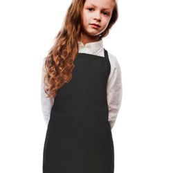 No Pocket Child's Bib Apron Thumbnail