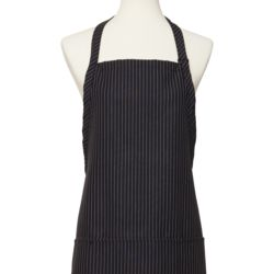Gangster Stripe 3-Pocket Bib Apron Thumbnail