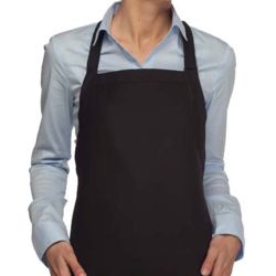 Chili Pepper 3-Pckt Bib Apron Thumbnail