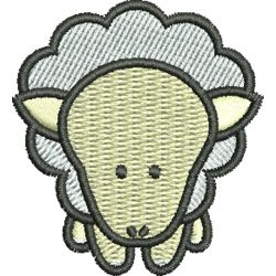 Sheep Thumbnail