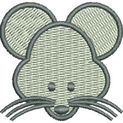 Mouse Head Thumbnail