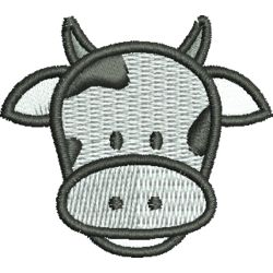 Cow Head Thumbnail